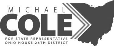 Michael Cole for Ohio 26 House District